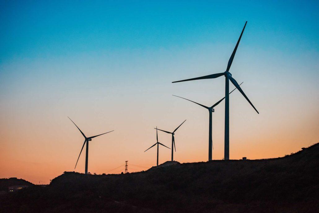 Ausbau der erneuerbaren Energien ist auch für die Produktion von E-Fuels essentiell