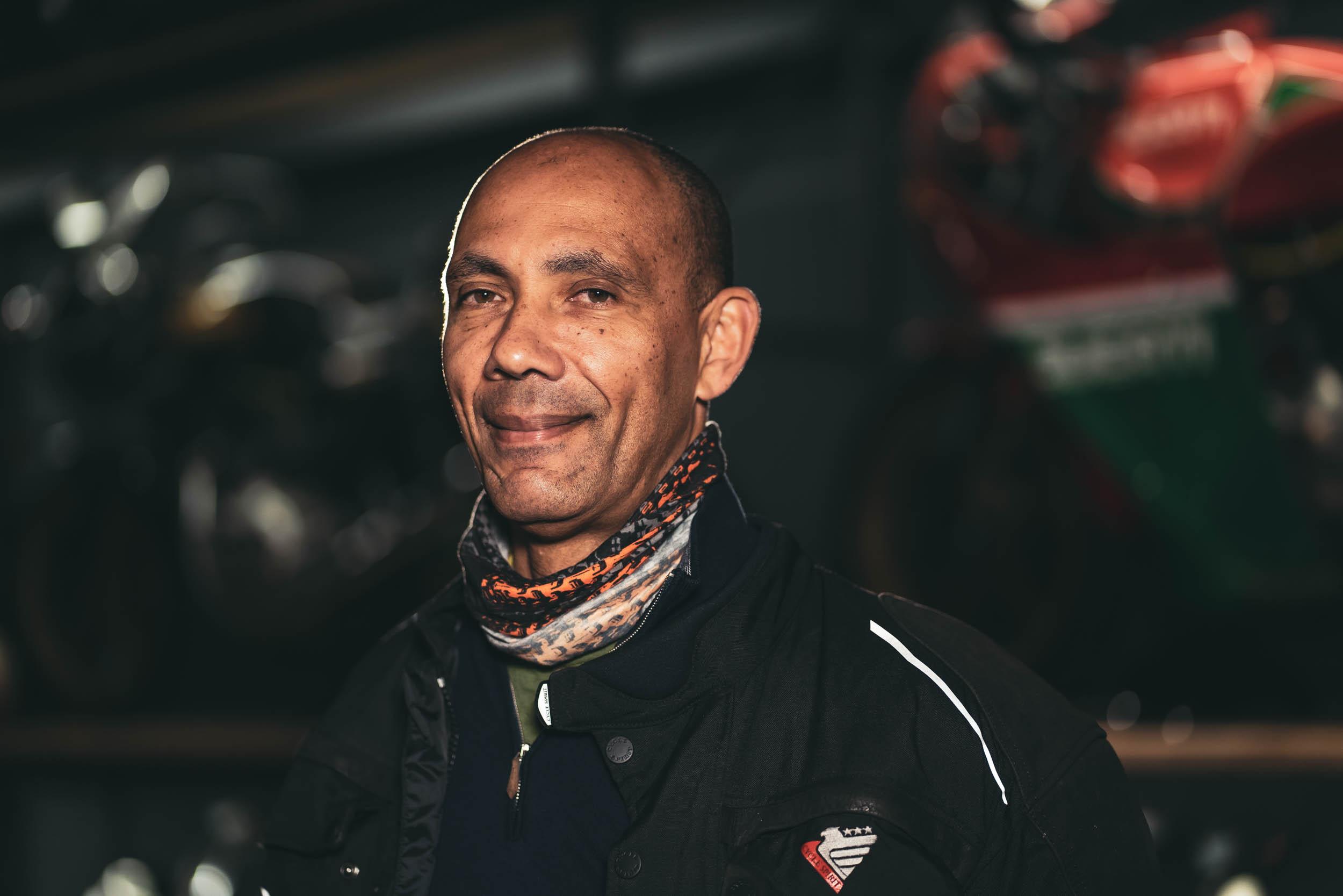 """""""Klimaschutz bewegt uns alle täglich"""" – <p>Interview: Duraid El Obeid<p>"""